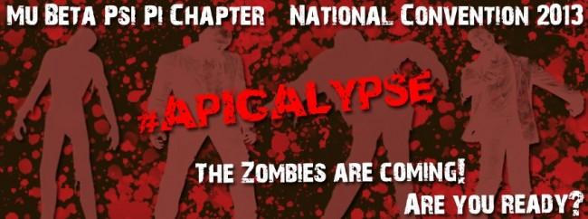 A-Pi-Calypse Convention 2013