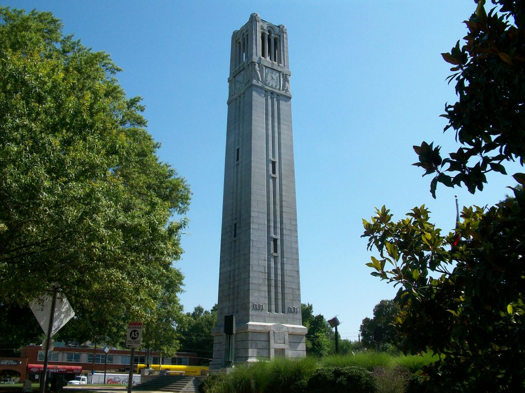 ncsu-bell-tower